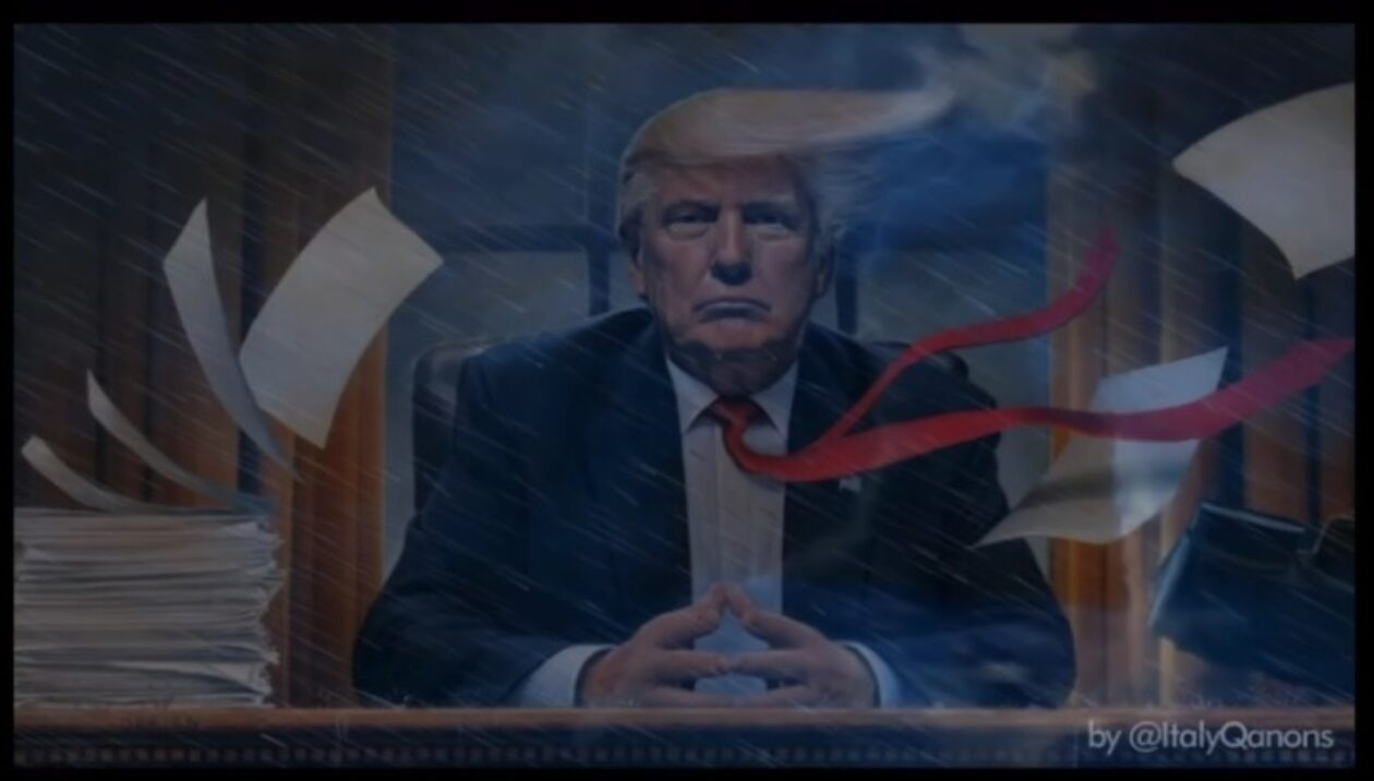 """""""Faith is more powerful than government, and NOTHING is more powerful than God"""" – Donald J. Trump"""